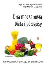 Dieta i Jadłospisy dla dny moczanowej